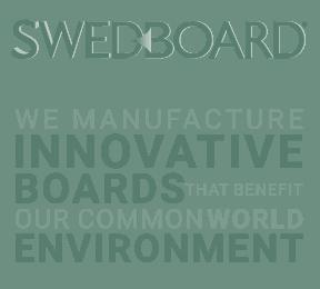 Logotype Swedboard